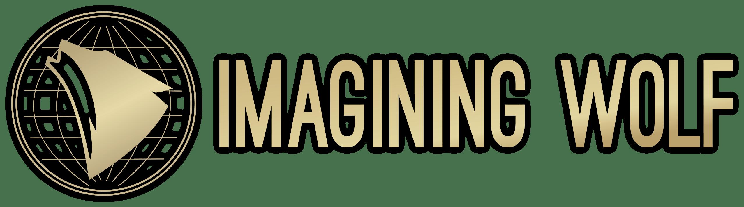 imagining wolf